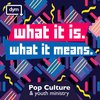 Cover image of Pop Culture & Youth Ministry: What it is and what it means