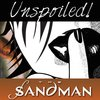 Cover image of UNspoiled! Sandman