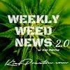 Cover image of Weekly Weed News 2.0 w/ Kief Preston