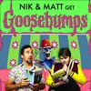 Cover image of Get Goosebumps!