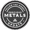 Cover image of Precious Metals Market Update