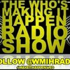 Cover image of The New WMIH Radio Show