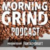 Cover image of RotoGrinders Daily Fantasy Morning Grind