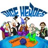 Cover image of Dice Heroes
