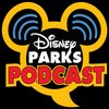 Cover image of Disney Parks Podcast