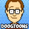 Cover image of Doogtoons - Funny cartoons, animation, music videos & comedy shorts!