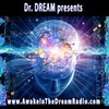 Cover image of Awake in the DREAM Radio with Dr. DREAM