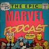 Cover image of The Epic Marvel Podcast