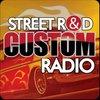 Cover image of Street Rod & Custom Radio
