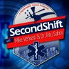 Cover image of SecondShift