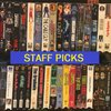 Cover image of Staff Picks