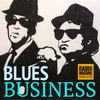 Cover image of Блюз Бизнес