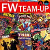 Cover image of FW Team-Up
