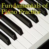 Cover image of Fundamentals of Piano Practice