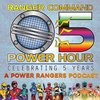 Cover image of Ranger Command Power Hour
