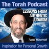 Cover image of The Torah Podcast - Authentic Judaism