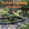 Cover image of Great Escape Farms podcast