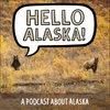 Cover image of Hello Alaska