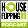 Cover image of The House Flipping HQ Podcast with Bill Allen