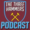 Cover image of The Three Hammers: West Ham Wednesday Podcast