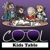 Cover image of Cool Kids Table