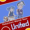 Cover image of Pokemon World Tour: United