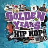 Cover image of Golden Years of Hip Hop mix