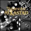 Cover image of Tärningen är Kastad