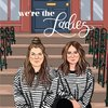 Cover image of We're The Ladies