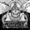 Cover image of The Horrorfied Podcast