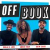 Cover image of Off Book: The Black Theatre Podcast