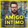 Cover image of Amigo Íntimo