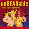 Cover image of unBEARable with Big Dipper and Meatball