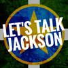 Cover image of Let's Talk Jackson: Jackson, Mississippi