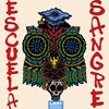 Cover image of Escuela Sangre