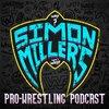 Cover image of Simon Miller's Pro-Wrestling Podcast