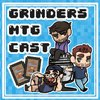 Cover image of Grinders Cast MTG