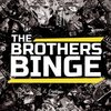 Cover image of The Brothers Binge