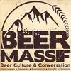 Cover image of Beer Massif: A Craft Beer Culture Podcast