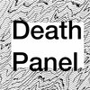 Cover image of The Death Panel