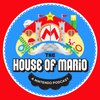 Cover image of The House of Mario: A Nintendo Podcast