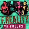 Cover image of FReality - VR Podcast