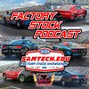 Cover image of FACTORY STOCK PODCAST
