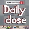 Cover image of Daily Dose