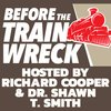 Cover image of Before the Train Wreck