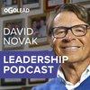 Cover image of David Novak Leadership Podcast
