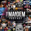 Cover image of The Mandem Podcast