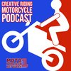 Cover image of Creative-Riding Motorcycle Podcast