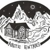 Cover image of Arctic Entries
