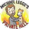 Cover image of Michael Legge
